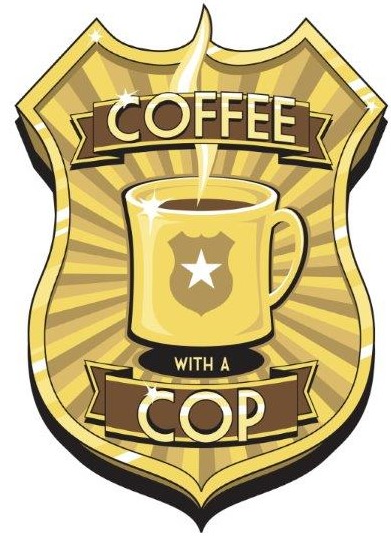 Coffee with a Cop!